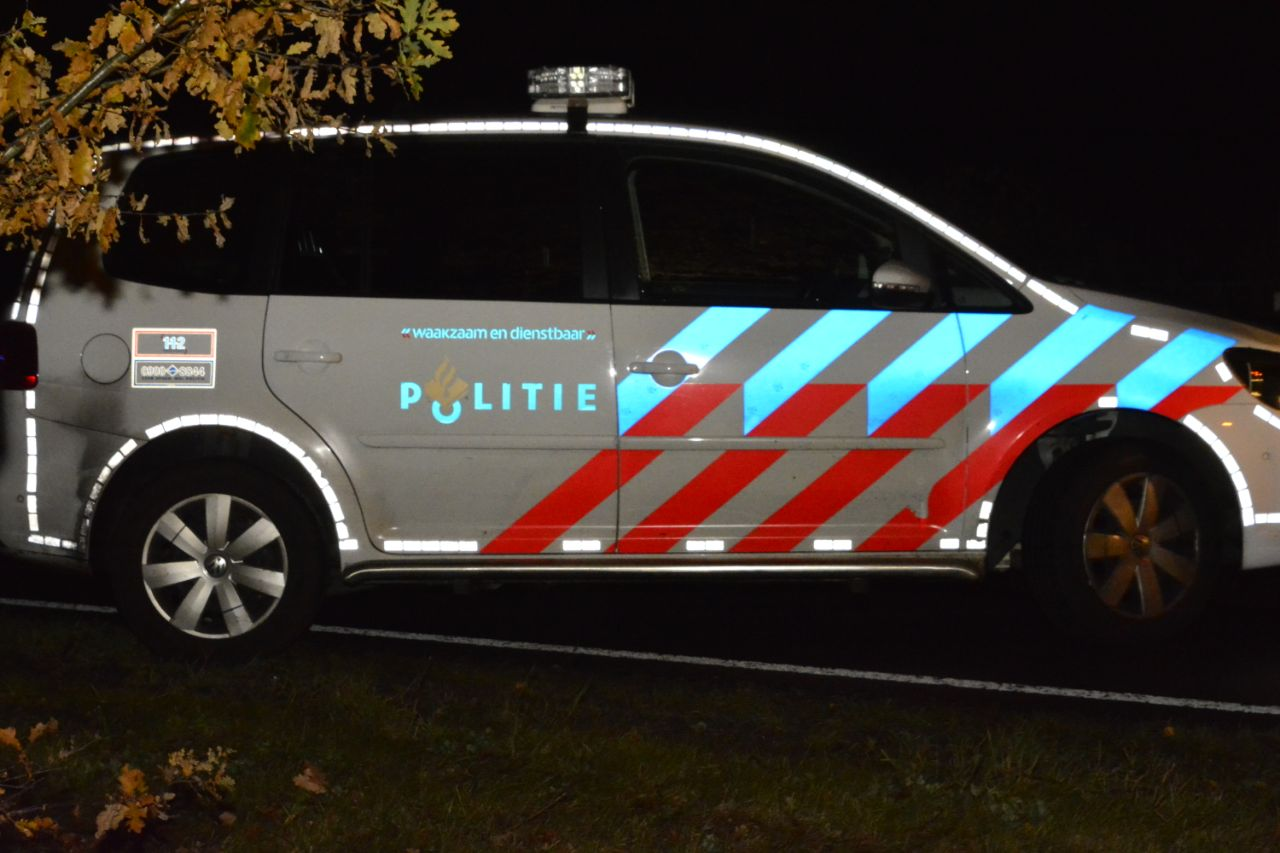 Twee jongens  van 16 en 17 uit Franeker zijn aangehouden op verdenking van de overval op pizzakoerier in Wergea
