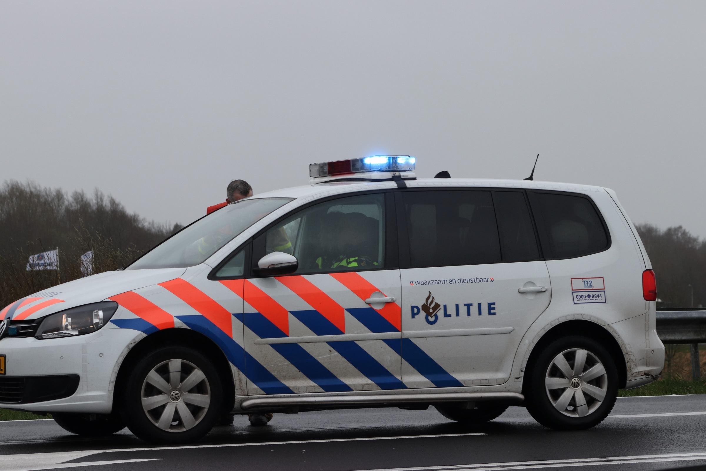 Video Getuigen gezocht van ontvoering in Leeuwarden