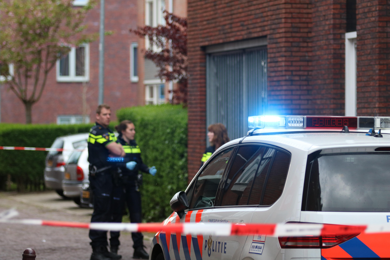 Persoon raakt gewond na Steekpartij in de Binnenstad van Groningen