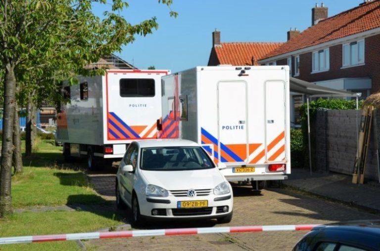 Twee doden gevonden in huis in Stiens