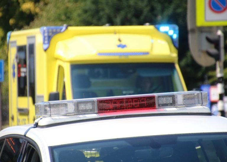 75 jarige man komt om het leven na eenzijdig ongeval in stiens