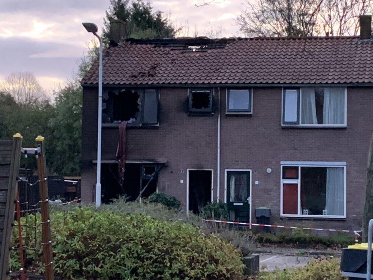 34 jarige vrouw aangehouden na brandstichting in joure