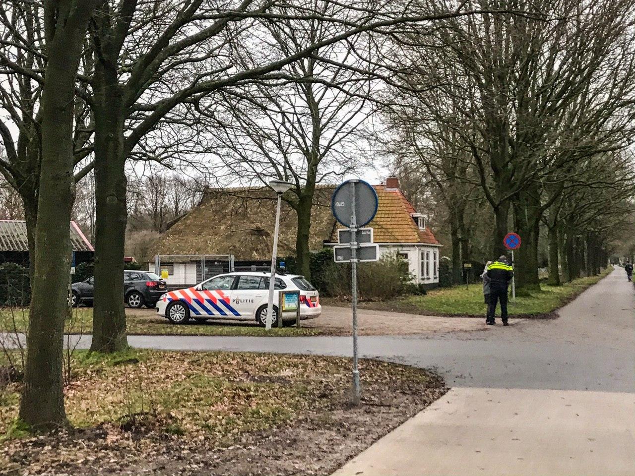 Burgernet: Twee jongens van 14 a 15 jaar gezocht voor poging beroving op de Overstesingel
