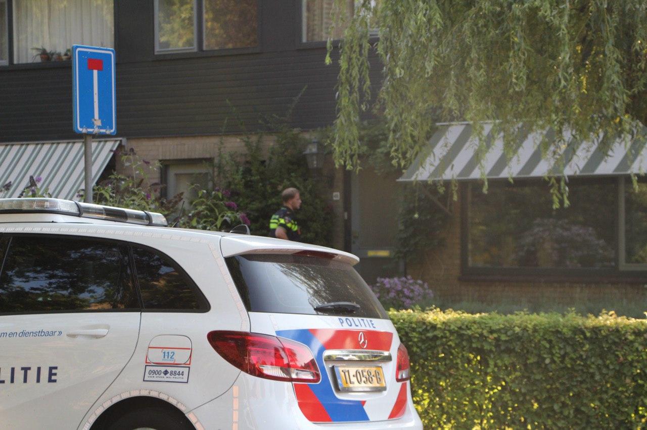 Twee aanhoudingen na woningoverval aan de healwei in Beetsterzwaag