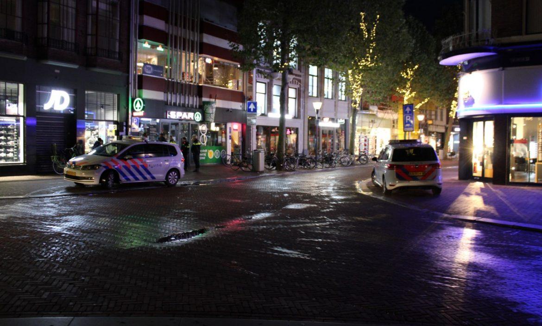 Een persoon raakt ernstig gewond na steekpartij in Leeuwarden