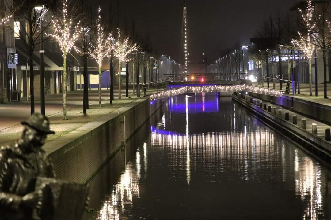 Aankomende zaterdag 23 januari geldt er een Avondklok tot 10 februari in Nederland