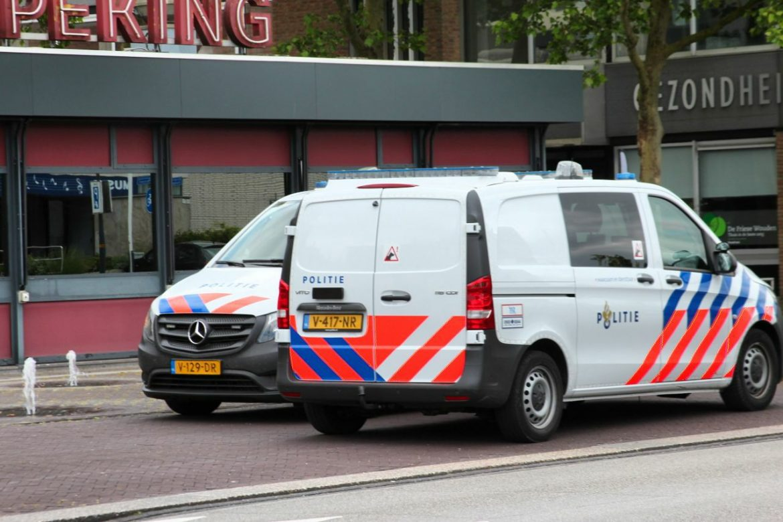 50-jarige Leeuwarder wordt  sinds woensdagmiddag Vermist