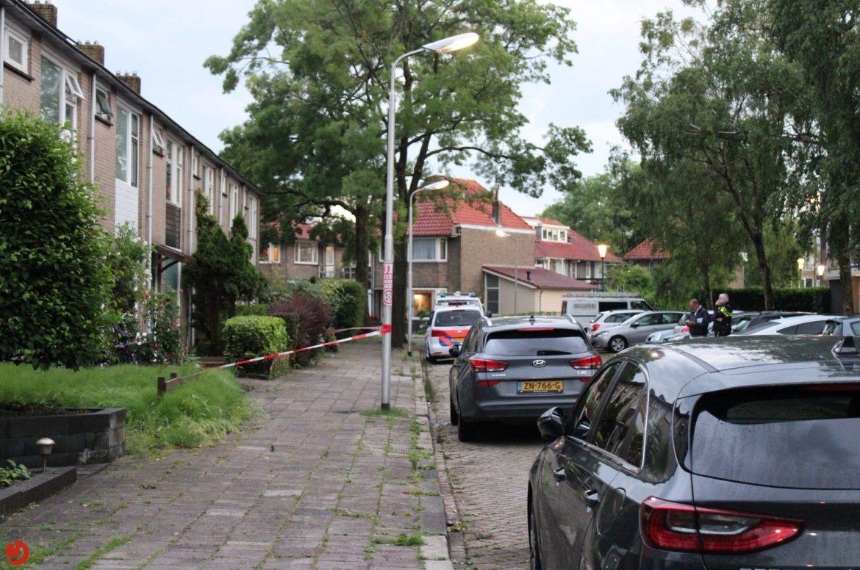 62-jarige man overleden na incident in woning in Leeuwarden